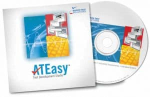 ATEasy 功能測試開發平台