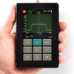 手持式頻譜分析儀 Spectrum Compact 0.3Ghz-3Ghz