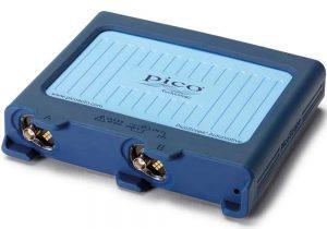 PicoScope 4225A 兩通道汽車示波器