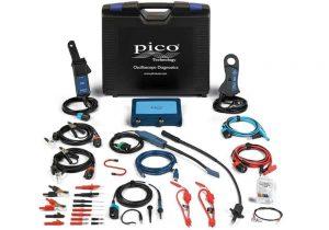 Pico4225A 兩通道標準套裝(PQ177)