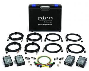 NVH高級診斷套裝(PQ120)