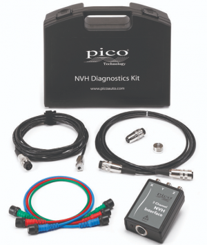 NVH起步診斷套裝(PQ126)