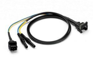 2針腳AMP連接器引線(TA012)