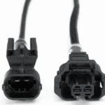 2針腳ACS連接器引線(TA190)