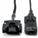 2針腳Kostal連接器引線(TA194)