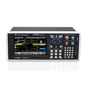 任意波發生器 AWG-2000