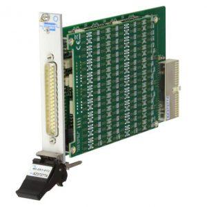 PXI 程控電阻 40-251-042 – 2.5~395k Ohm 10通道