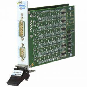PXI RTD仿真器模塊 40-263-401 40~900歐姆 8通道