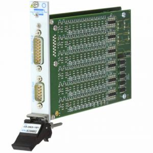 PXI RTD仿真器模塊 40-263-503 400~9000歐姆 4通道