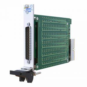 PXI 高精度程控電阻40-298-012 2~122歐姆 18通道