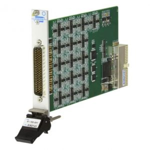 PXI 熱電偶仿真 41-760-001 32通道