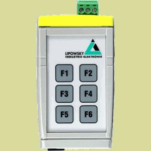 Baby-LIN-RC-II (LIN總線模擬測試工具)