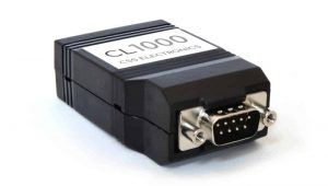 CAN總線記錄儀和USB接口- CL1000