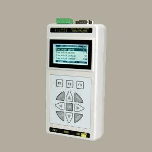 Harp 5 (LIN和CAN總線模擬/數據記錄儀)