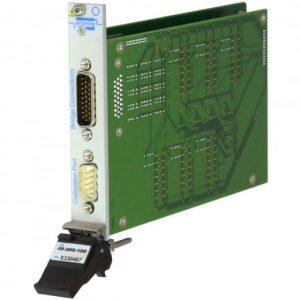 PXI應變片仿真器模塊 40-265-102 3k歐姆 2通道