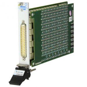 PXI 高精度程控電阻40-297-054 3~22.3歐姆 6通道