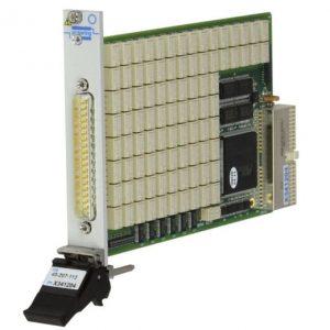 PXI 高精度程控電阻40-297-154 3~22.3歐姆 3通道