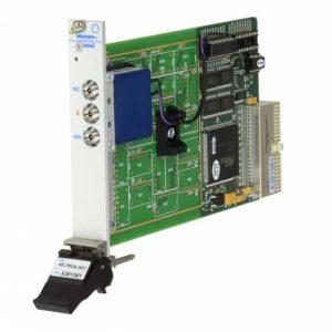 PXI單微波SPDT雙擲開關40-780A-511 12.4GHz50歐姆N型