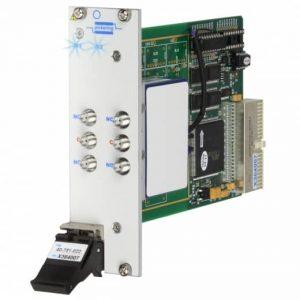 PXI雙微波SPDT雙擲開關40-781-022 18GHz50歐姆SMA-內部終端