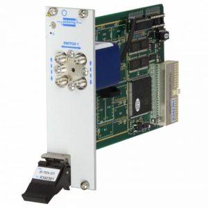 PXI單微波轉換開關40-782A-531 26.5GHz 50歐姆SMA