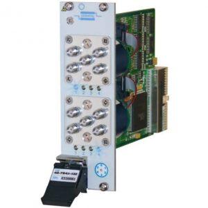 PXI雙SP4T微波多路復用器40-784A-102 6GHz50歐姆SMA