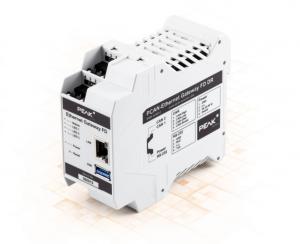 最新!CAN FD轉LAN閘道:PCAN-Ethernet Gateway FD DR