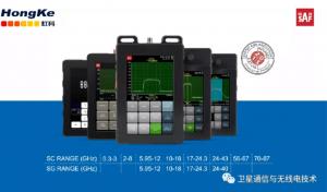 用手持式頻譜分析儀完成鏈路故障的快速排除