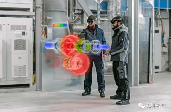 虹科趨勢| AR和物聯網技術的興起