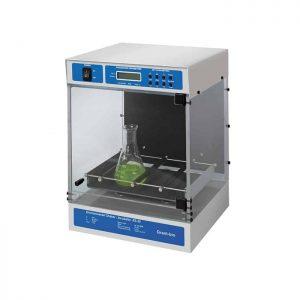 ES-20緊湊型搖床培養箱