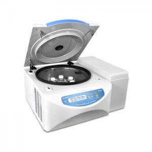 LMC-4200R台式冷凍離心機