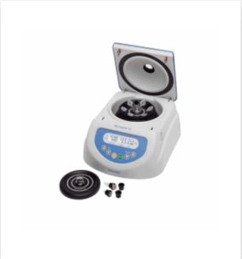 Microspin 12微型高速離心機