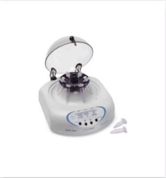 PCV-6000離心/渦旋混合一體機