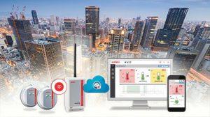 ELPRO Cloud可擴展的新無線監測解決方案