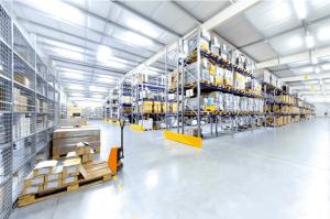 GxP存儲設施的倉庫映射之重要性