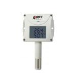 Web傳感器-遠程溫濕度計(T3510)