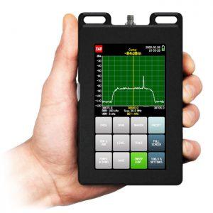 手持頻譜分析儀