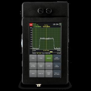 手持頻譜分析儀70-87GHz HK-J0SSAP80