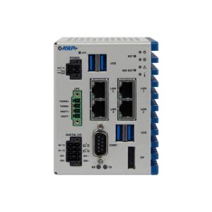 BM120採用INTEL APOLLO LAKE平台的超緊湊IPC書籍式安裝