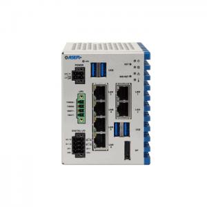BM121採用INTEL APOLLO LAKE平台的超緊湊IPC書籍式安裝