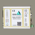 Baby-LIN-MB-II (LIN總線多功能網關)