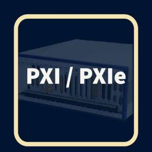 PXI / PXIe