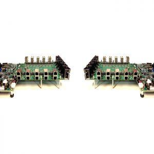 12x Port MTSN Kit (擁有更多的TSN進階設定)
