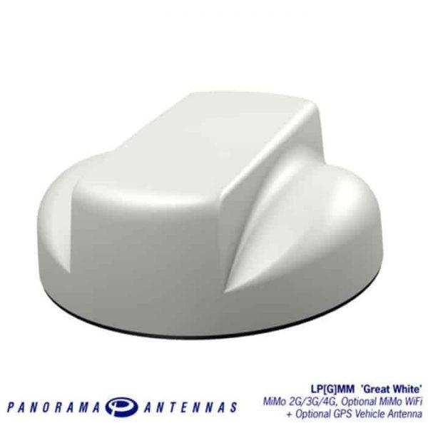 LGMM-White