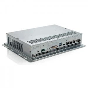 PB3200採用 INTEL BROADWELL U 平台的中端IPC盒