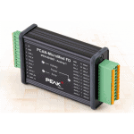 PCAN-MicroMod FD Analog 1(可調式CAN FD類比I/O模組)
