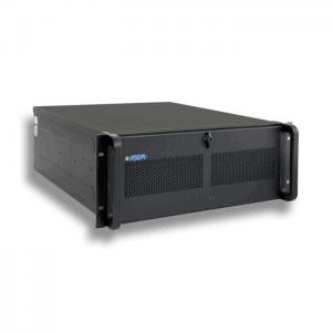 PR4050採用INTEL COFFEE LAKE S平台的機架式IPC