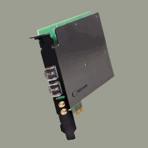 RELY-TSN-PCIe (TSN橋 PCIe網路卡)