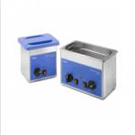 XUBA系列模擬控制超聲波清洗機