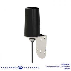 HK-B4BE-6-60 | 支架安裝4G/5G 天線