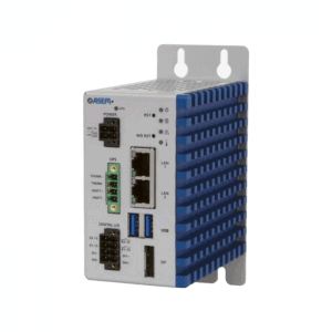 BM110採用INTEL APOLLO LAKE 平台的超緊湊型 IPC 書本安裝